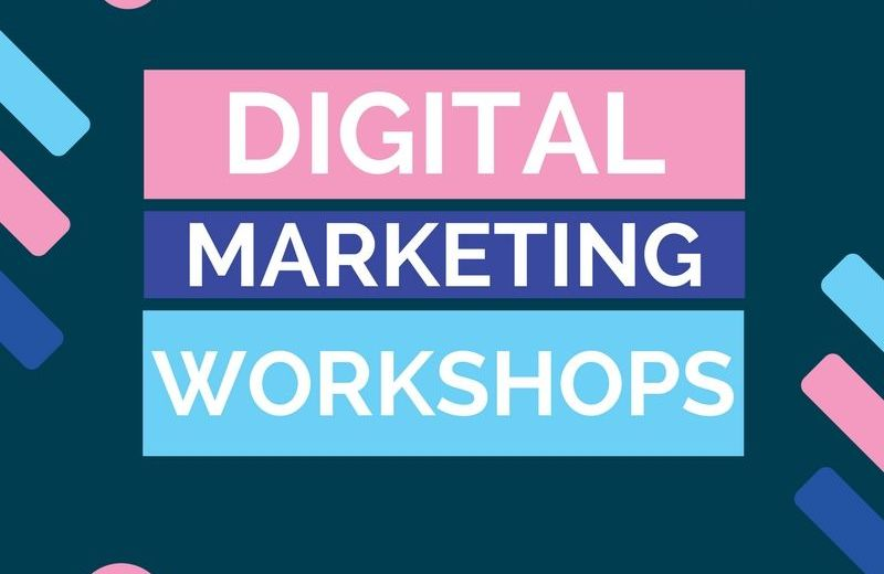 Marketing Workshops