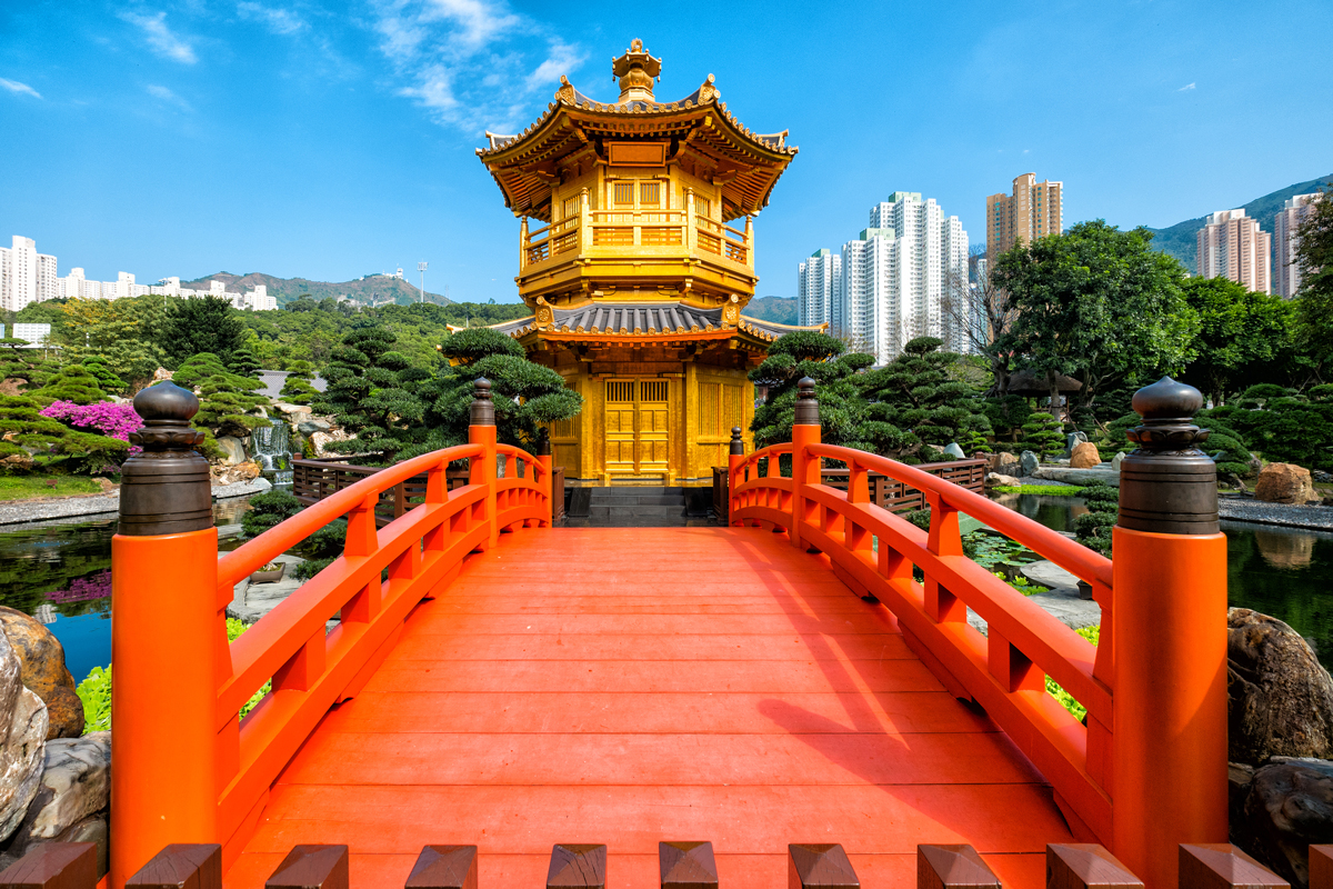 Journey to China and Southeast Asia Enrichment Journeys