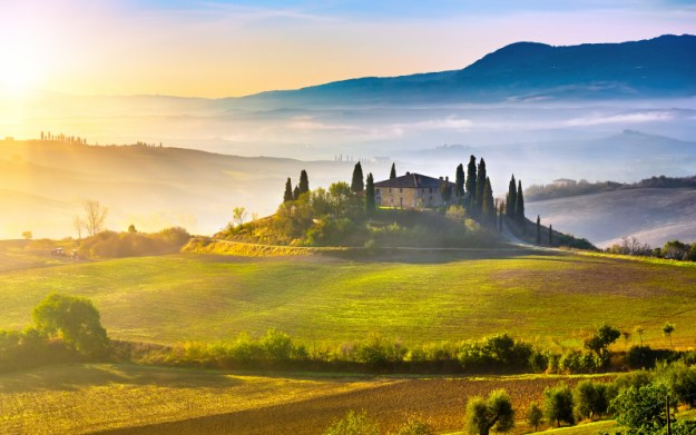 journey to the tuscan countryside and greek isles enrichment journeys