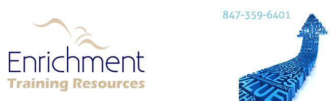 Enrichment Training Resources  - Business Training