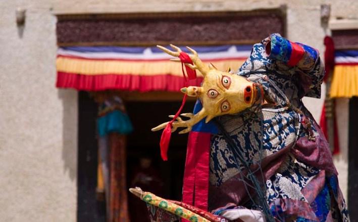 LAMAYURU Festival