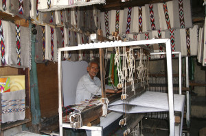 Artigiano a Chamba