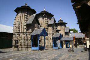 Lakshmi Narayan Temple Complex