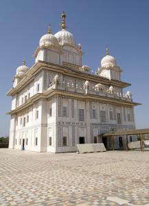 Tempio Sikh