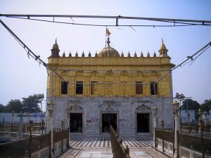 Sri Durgiana Temple