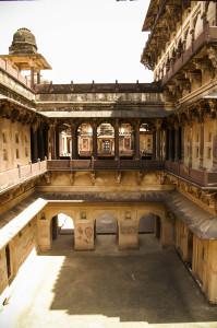 Interno del Palazzo