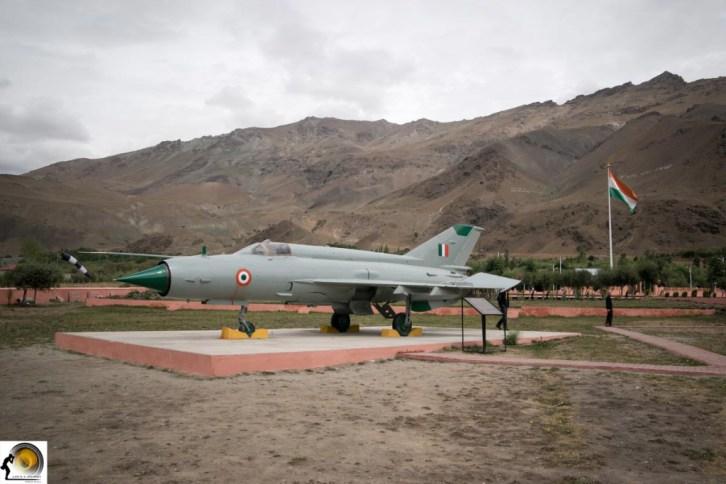 Memoriale Guerra di Kargil