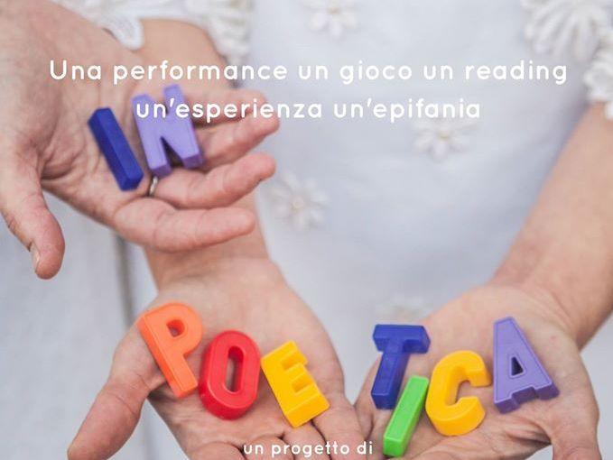 Alessandra Racca e Romina Rezza: INPOETICA