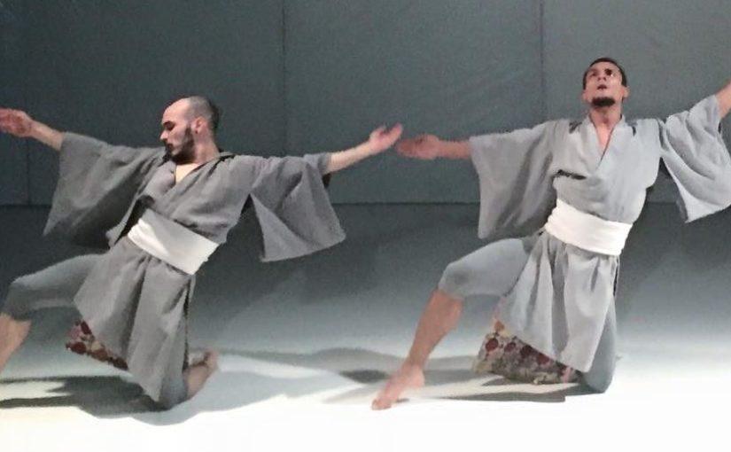 OSAKA: di Carmelo Segura Dance Company