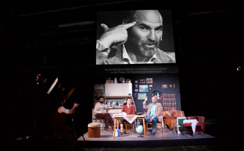 EMPIRE di Milo Rau ovvero la coscienza delle funzioni del teatro