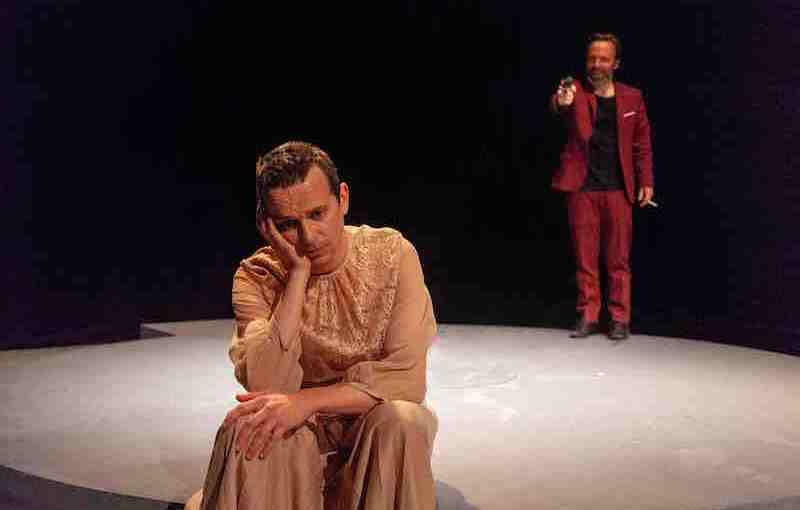 Ad esempio questo cielo: Compagnia Dimitri/Canessa mette in scena Raymond Carver
