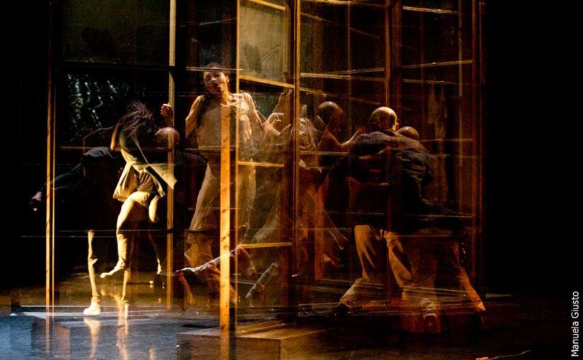 Il Mulino di Amleto: Platonov ovvero come sfuggire alla tempesta