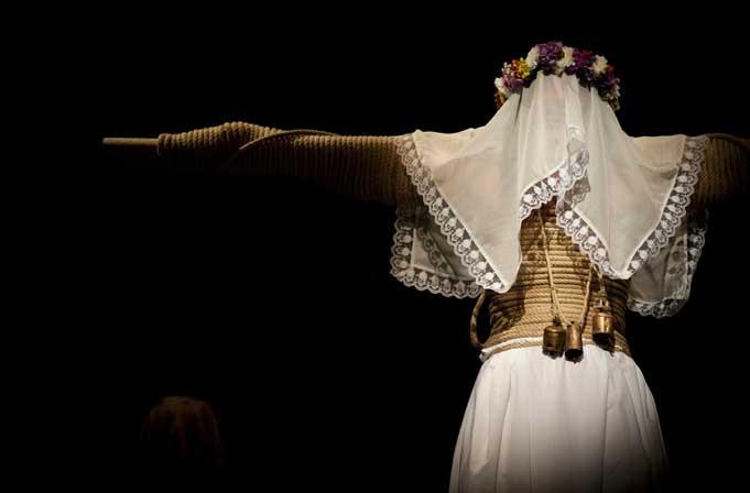 Visioni d'oltralpe: il Festival Programme Commun di Losanna