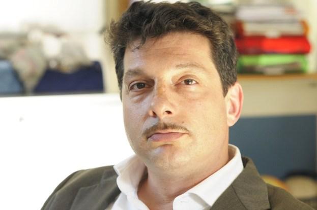 Matteo Negrin