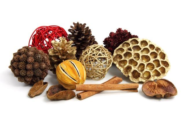 Aromas como enriquecimiento ambiental.