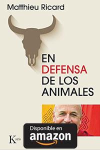 En Defensa De Los Animales (Ensayo)