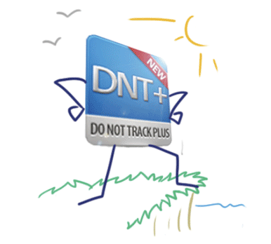 Do Not Track Plus Logo