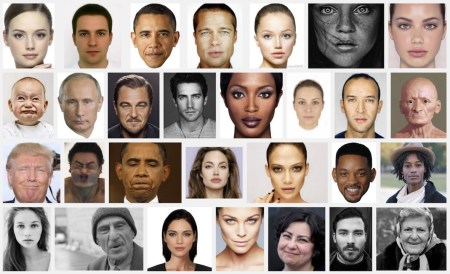 "Faces (SOURCE: Google Images search for ""faces"")"