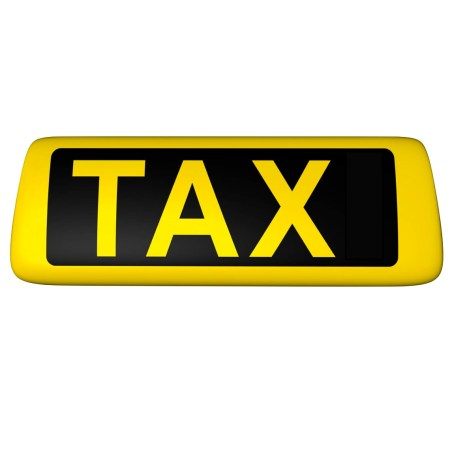 Massachusetts taxi tax