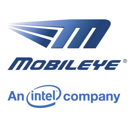 Mobileye: an Intel company