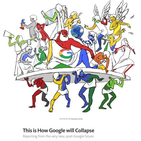 This is how Google will collapse - Startup Grind