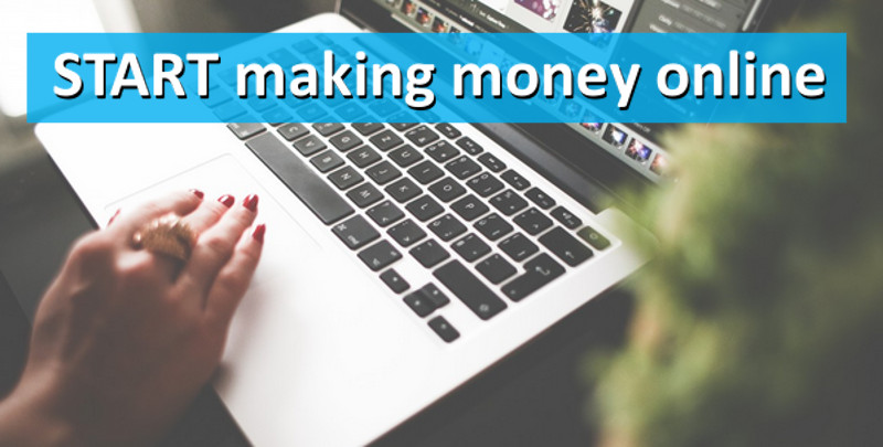 Start Making Money Online with Surveys