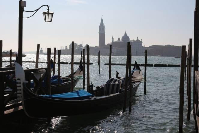 laguna venecia