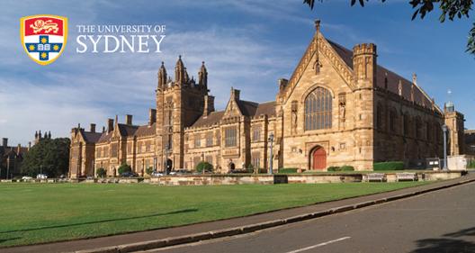 les universités en Australie