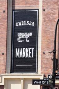 Chelsea Market : LE lieu pour s'en mettre plein les babines