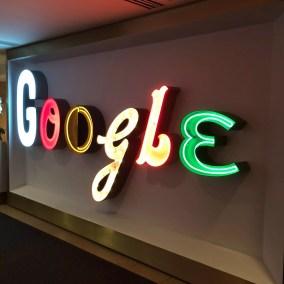Google est partout