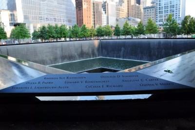 Noms des victimes du 9/11
