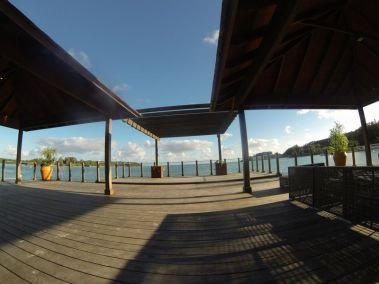 Le dimanche c'est farniente au Vanuatu