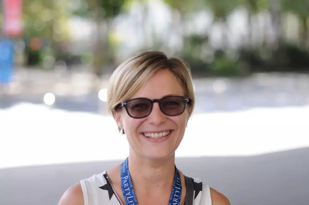 Rencontre du jour, Marie-Christine, Bd Heurteloup, Tours