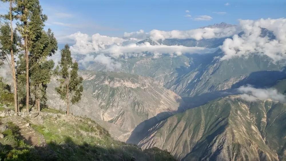 3 semaines dans le Sud du Pérou, épisode 1 sur 3 : Ica, Nazca, Arequipa et le canyon de Colca