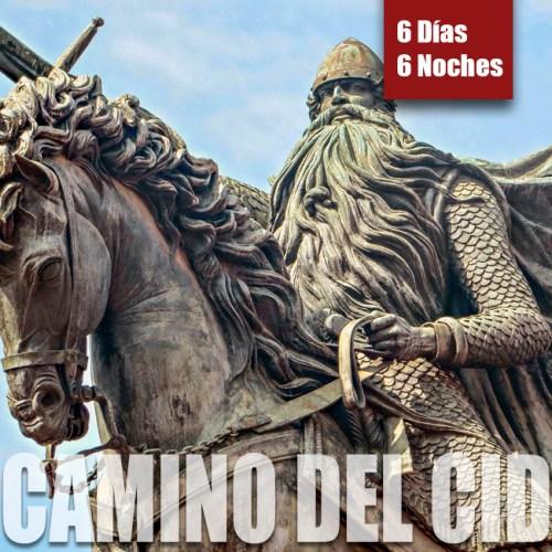 Camino-del-Cid