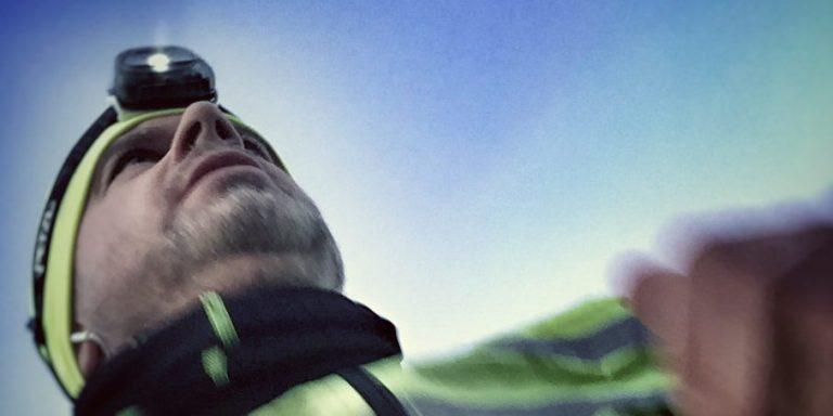 Verdens bedste løbeblog
