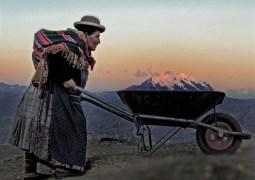 Valentina Mamani - Wilfredo Limachi - Bolivia