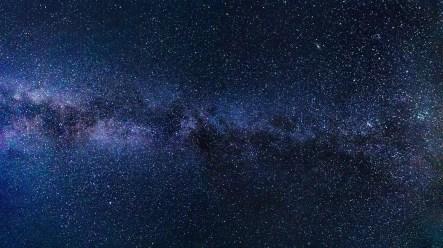 Materia Oscura en el Universo.