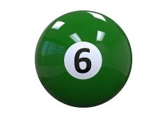 Criterios de divisibilidad o reglas de divisibilidad por 6
