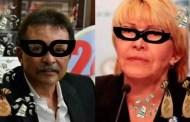 La malandra Luisa Ortega ama con Locura a la Tintori, y le pregunta si necesita billete...
