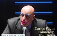 Carlos Pagni, argentino de mierda pide inmediata invasión a Venezuela