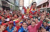 Mérida con Jehyson Guzmán a la GOBERNACIÓN...