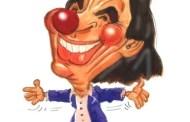 Aznar ruega a la MUD que vuelva a guarimbera para recuperar credibilidad