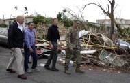Loco de MIERDA en la Casa Blanca... Cómo desprecia a los puertorriqueños...