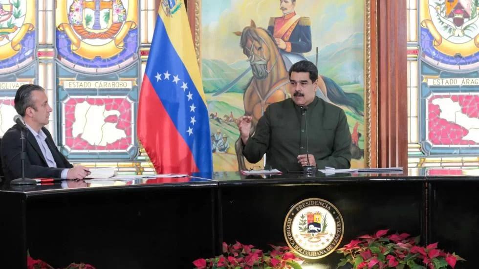 El plan gringo para boicotear las elecciones del 10-D