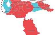 Gobierno en las sombras y una Vicepresidencia de la Frontera (Las razones de la pérdida de los estados fronterizos no es tan simple)