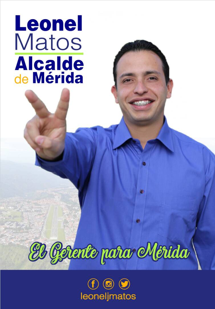 Leonel Matos Instaló Estado Mayor de Alimentación en Libertador (Mérida)
