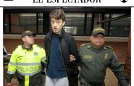 Dementes y sádicos gringos se apoderan de Colombia... A Christopher Rafael Bolger, hijo de miembro de la Misión de Verificación de la ONU, violó a una bebé...