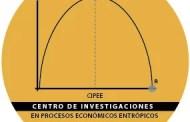 LEA LOS ARTÍCULOS DEL CENTRO DE INVESTIGACIONES EN PROCESOS ECONÓMICOS ENTRÓPICOS (CIPEE)