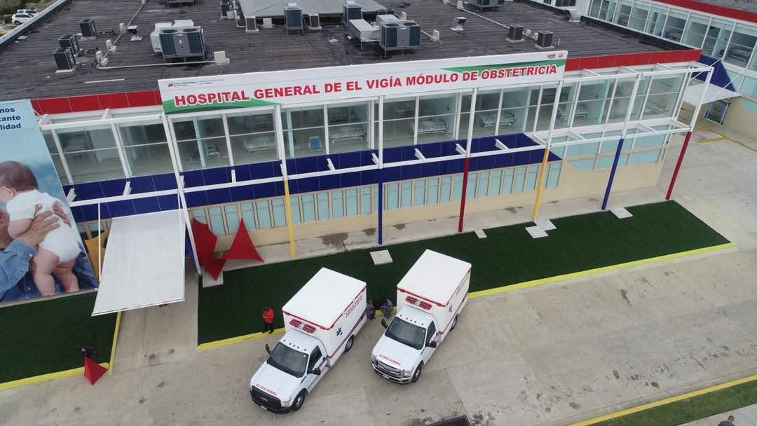 Más de 4.600 pacientes han sido atendidos en Hospital Hugo Chávez Frías (El Vigía-Mérida)